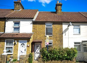 Thumbnail 2 bedroom terraced house to rent in Portland Place, Snodland