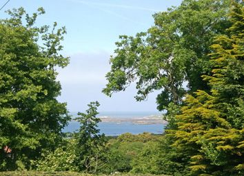 4 bed bungalow for sale in Route Du Coudre, St Peter's, Guernsey GY7