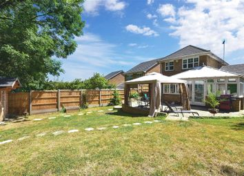 3 bed detached house for sale in Page Close, Bean, Dartford, Kent DA2