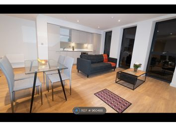 1 bed flat to rent in Manchester, Manchester M1