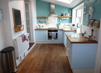 Thumbnail 2 bed terraced house to rent in Salisbury Street, Fordington, Dorchester