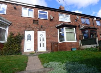 3 bed terraced house to rent in St Annes Villas, Mill Dam Lane, Pontefract WF8