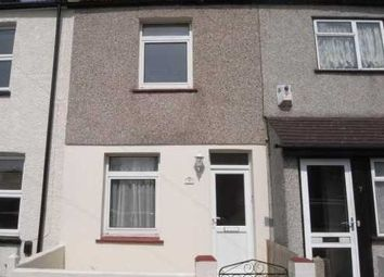 Thumbnail 3 bed property to rent in Waldeck Road, Dartford
