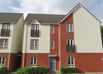 Thumbnail 2 bed flat for sale in Maes Deri, Ewloe, Deeside, Flintshire