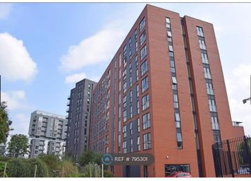 Thumbnail 3 bed flat to rent in The Riley Building, Salford