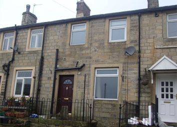 Thumbnail 2 bed terraced house to rent in 20 Grant Street, Keighley, West Yorkshire