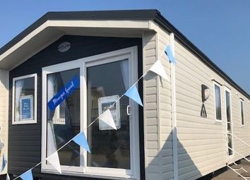 2 bed lodge for sale in Lynch Lane, Weymouth DT4