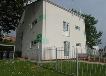 Thumbnail 2 bed flat for sale in Shawley Court, St. Dials, Cwmbran