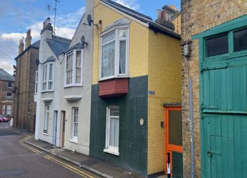 Thumbnail 2 bed terraced house for sale in Buckingham Road, Broadstairs