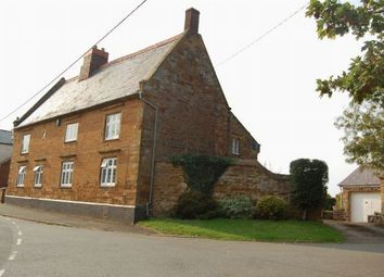 Thumbnail 4 bed cottage to rent in Main Street, Whilton, Northampton