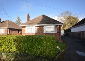 Thumbnail 2 bed detached bungalow for sale in Kirkway, Broadstone