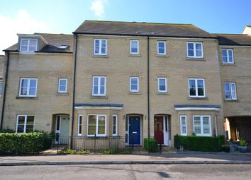 Thumbnail 4 bed town house for sale in Stour Green, Ely
