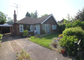 Thumbnail 3 bed detached bungalow for sale in Park View, Sharnford, Hinckley