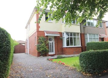 Thumbnail 3 bed property for sale in Carleton Drive, Preston
