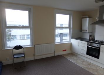 Thumbnail 1 bed flat to rent in Station Road, South Norwood, London