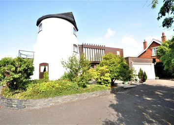 Thumbnail 5 bed detached house for sale in Dowbridge, Kirkham, Preston, Lancashire
