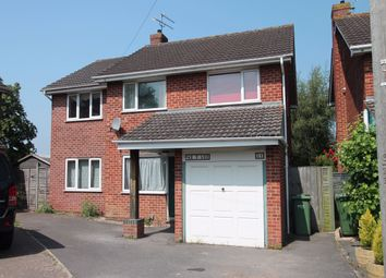 Thumbnail 5 bed detached house to rent in Ploughmans Way, Hardwicke, Gloucester