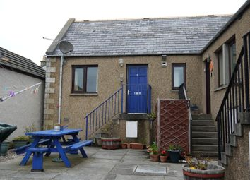 Thumbnail 1 bed flat to rent in Granary Lane, Burghead, Moray