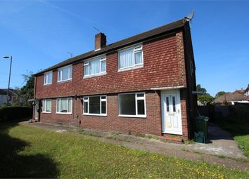 2 bed maisonette to rent in Chertsey Road, Ashford, Surrey TW15