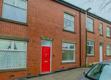 Thumbnail 2 bed terraced house for sale in Speedwell Street, Blackburn