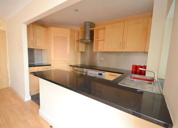 Thumbnail 2 bed flat to rent in Cedar Road, Kettering
