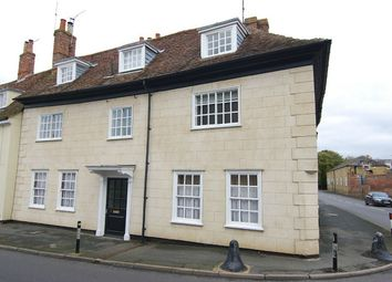 Thumbnail 1 bedroom flat for sale in 2 High Street, Kimbolton, Huntingdon