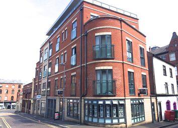 Thumbnail Studio to rent in Mulls Building, East Street, Nottingham
