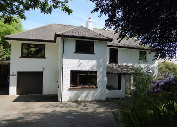 Thumbnail 4 bed detached house for sale in Trevone Crescent, Trewoon, St. Austell