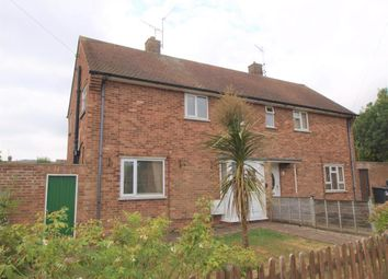 2 bed semi-detached house for sale in Southfield, Polegate BN26