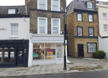 Thumbnail Retail premises to let in Old Town, Clapham