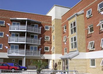 Thumbnail 2 bed flat to rent in Creekside, Deptford, London