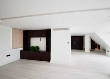 Thumbnail 4 bed penthouse to rent in Knightsbridge, London