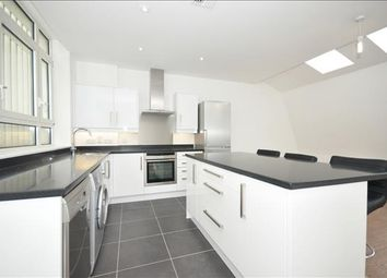 Thumbnail 2 bed flat to rent in Carthusian Court, The City, London