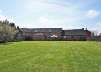 Thumbnail 5 bed barn conversion for sale in Buckford Lane, Stenson, Derby