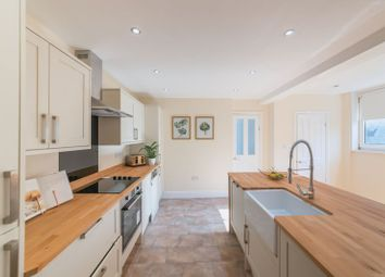 Thumbnail 3 bed semi-detached house for sale in Kensington Place, Newport