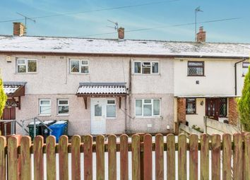 Thumbnail 2 bed terraced house for sale in York Avenue, Helmshore, Rossendale, Lancashire