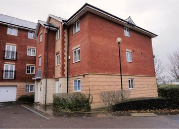 Thumbnail 2 bedroom flat to rent in Morel Court, Cardiff
