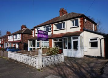 Thumbnail 3 bed semi-detached house for sale in Ludlow Avenue, Whitefield