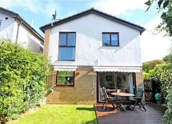 Thumbnail 4 bedroom detached house for sale in Beech Close, Sunbury-On-Thames, Surrey