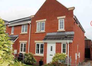 Thumbnail 4 bedroom town house for sale in Jethro Street, Bolton