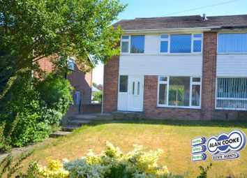 Thumbnail 5 bed semi-detached house to rent in King Lane, Moortown, Leeds
