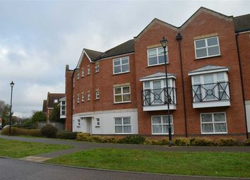 Thumbnail 2 bedroom flat to rent in Pinewood Place, Bexley Park, Bexley