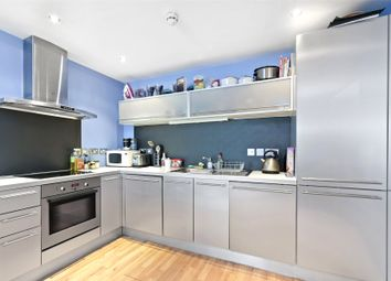 Thumbnail 2 bed flat to rent in Clipper Apartments, 5 Welland Street, London