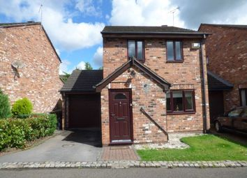 Thumbnail 3 bed detached house to rent in 22 Tudor Green, Ws
