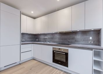 Thumbnail 1 bed flat to rent in 12-20, Station Road, London