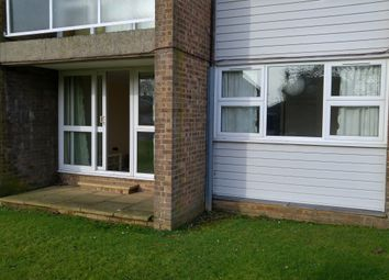 Thumbnail 1 bed flat to rent in Littlehampton Road, Worthing