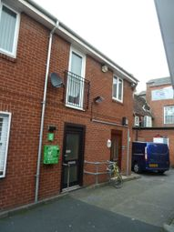 Thumbnail 2 bed flat to rent in Parkfield Road, Coleshill