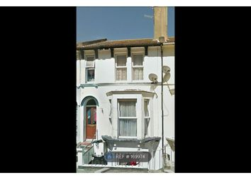 Thumbnail 3 bed maisonette to rent in Hastings, Hastings