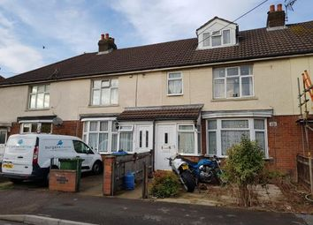 Thumbnail 3 bed terraced house for sale in Lebanon Road, Southampton