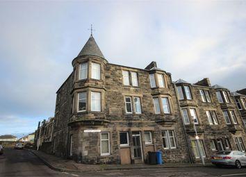 Thumbnail 3 bed flat for sale in Harriet Street, Cummings Terrrace, Kirkcaldy, Fife